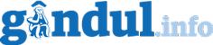 Gandul logo
